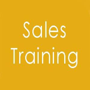 Sales Course 3 Consumer Driven Process