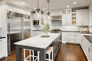 Kitchen Lighting Tips to Achieve Function and Style