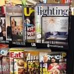 Lighting Magazine Hits Newsstands and Showrooms to Rave Reviews