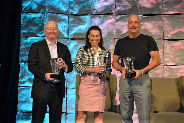 2019 Pillar of the Industry Award Winners Recognized at ALA Conference